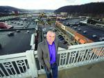M&J Wilkow buys Parkway West shopping center