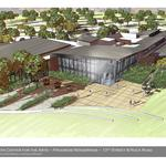$15.5M raised for new arts center campus in east Wichita
