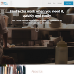 Local tech startup aims for on-demand hospitality workforce via mobile app
