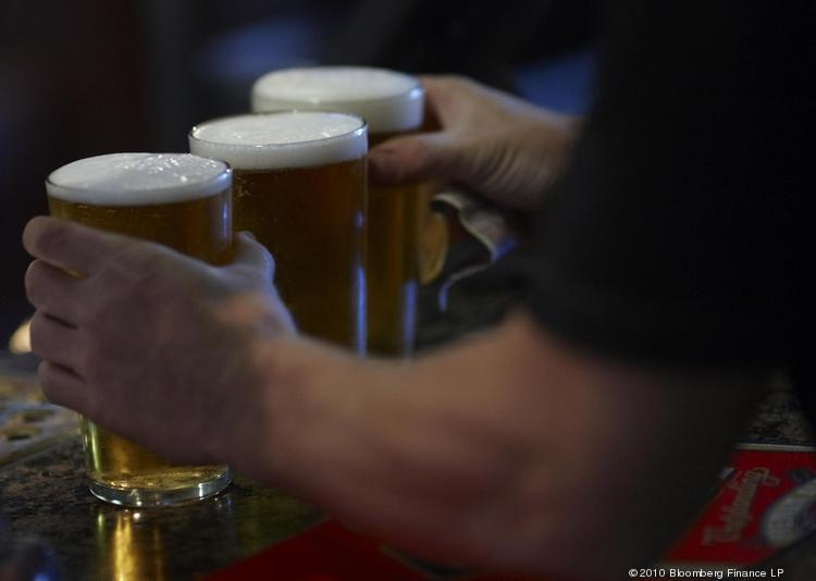 Twin Cities bartenders and servers who said their employer made them pay for dine-and-dashers won a ruling from the Minnesota Supreme Court.