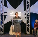 Peggy Troy, <strong>Christy</strong> <strong>Brown</strong> honored at Tempo Mentoring event: Slideshow