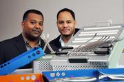 Restore Medical Solutions principals Ryan Ramkhelawan and Shawn Flynn worked in surgical settings and knew what was missing to make such operations more efficient.