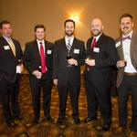 Inside the Business Journal's 40 Under 40 Awards event (Photos)