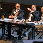 ​WBJ panelists weigh in on cultivating entrepreneurship