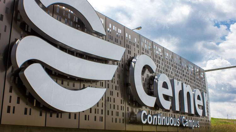 Cerner Corp. gets the year off right with a strong first quarter.