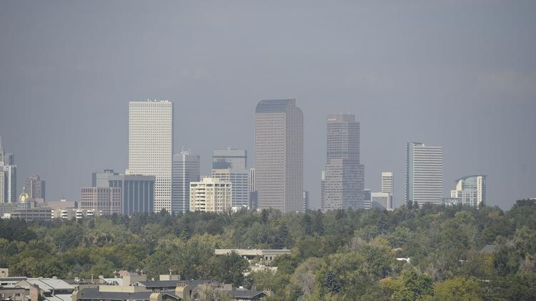Colorado Air Quality >> Colorado Air Quality Officials Reject Expanding Area