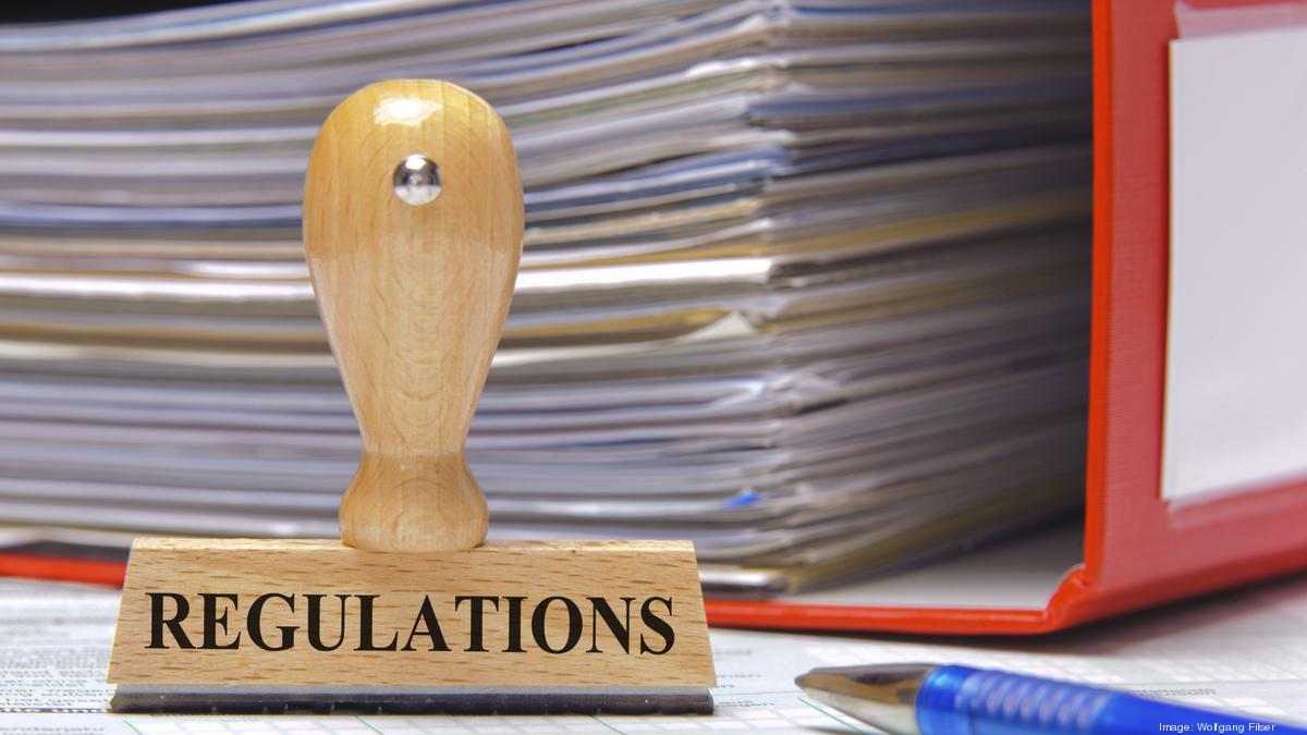 10 regulations that give small business owners the worst