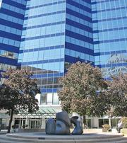 Reuss Federal Plaza City assessed value:  $28.2 million Property owner claim:  $25 million 2012 tax refund requested: $95,922