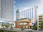 First Look: Construction to begin on downtown Milwaukee Westin