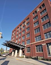 The Iron Horse Hotel City assessed value: $13.5 million Property owner claim:  $6.5 million 2012 tax refund requested: $209,603