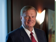 Keith Mosing, Frank's chairman and CEO, is growing the company in Houston and Alvin and more.