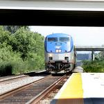 Amtrak's Hiawatha route may be hit by proposed Illinois budget cut