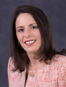 Teresa Torres People On The Move South Florida Business Journal