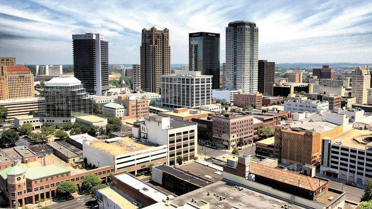 Birmingham has seen significant changes in the health care market in the last 30 years, experts say.