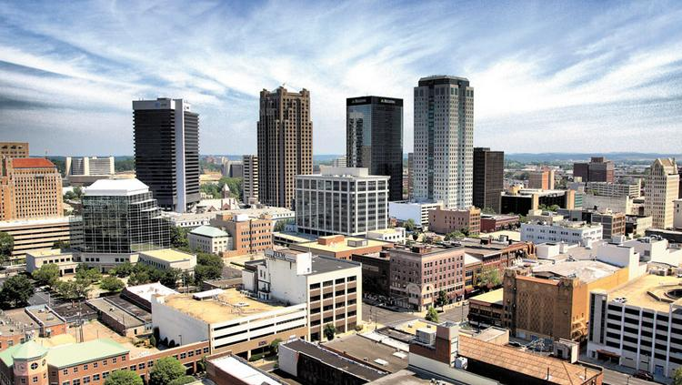 A revitalized downtown and customer demand ultimately convinced Publix to lease space in Birmingham's city center.