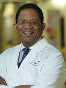 Dr. Selwyn M. Vickers said big plans are in the works at UAB.