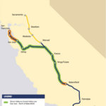 Introducing an FAQ for California's planned high-speed rail system
