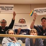 City attorney, state lawmaker at odds over LGBT ordinance