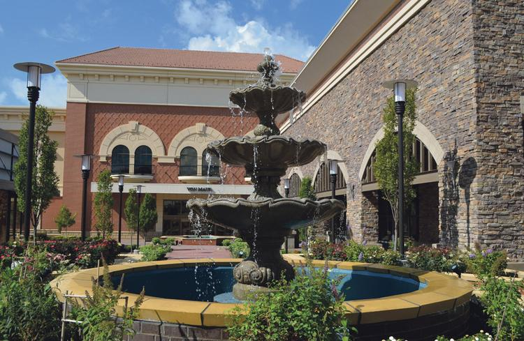 After languishing in bankruptcy, Corbin Park has become a fountain of new retail activity in Overland Park's long-dormant 135th Street corridor.