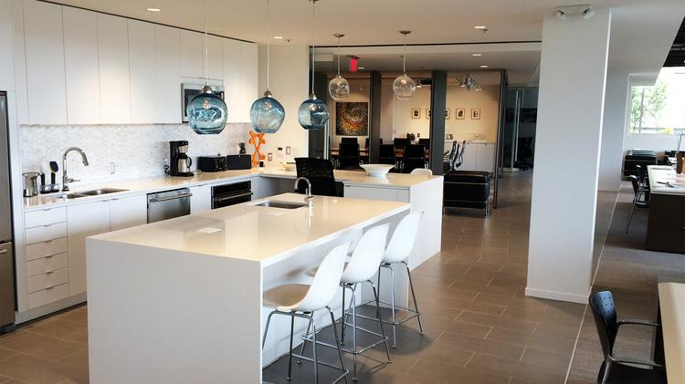 Kc Architects Design Client 39 S Cool New Space Then Move Into It Kansas City Business Journal