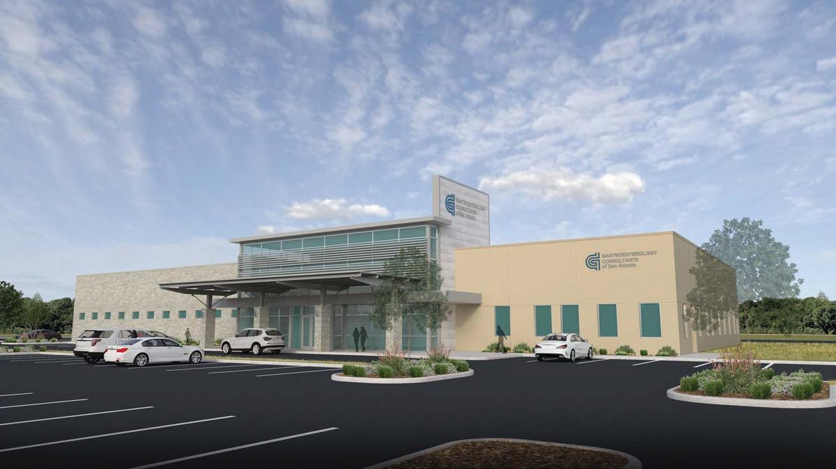 Key Medical Center Site Scooped Up By Gastroenterology