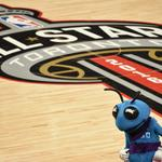 Hornets, city reps learn all-star lessons on NBA field trip
