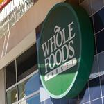 Capital Gains: Whole Foods in print; Donuts soothe savage motorists; Water bottles go national