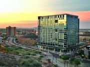 The Hub on Campus in Tempe was sold for more than $100 million.