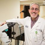 Roswell Park cancer researchers develop new way to see tumors up close