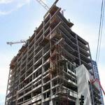Dallas developer tops out on McKinney Avenue office tower in Uptown