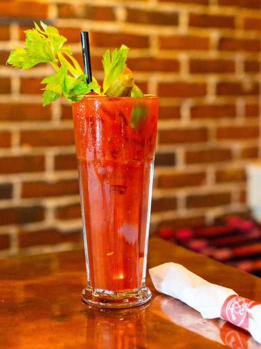 """Technically, restauranteurs can't offer Bloody Marys and mimosas can't be sold in an """"all-you-can-drink"""" deal in New York. But plenty do."""