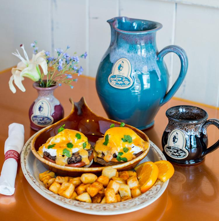 Another Broken Egg Cafe will open its first Houston location later this month.