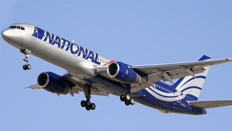 national airlines adds flights to puerto rico canada orlando