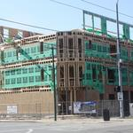 New downtown Dayton housing project gets tweaked
