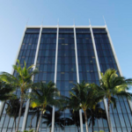 Office tower near Honolulu International Airport to be auctioned off