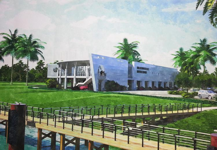 San Jacinto College is addressing the  looming maritime worker shortage with its $18 million Maritime and Technical Training Center, which is scheduled for completion in early 2015.