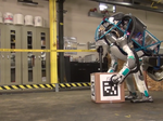 New Google robot shows potential for artificial intelligence and