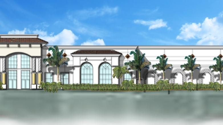 Good Rosemurgy Properties Plans Sentry Self Storage In Deerfield Beach   South  Florida Business Journal