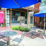 Wine bar adds new flavor to <strong>Pearl</strong>'s lineup