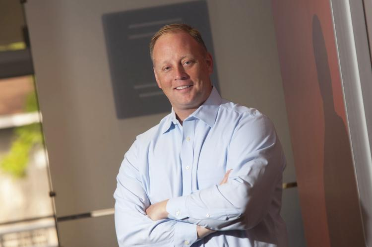 Mike Donovan, principal and co-owner of HTS Texas.
