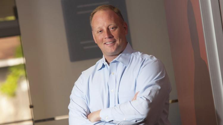 Mike Donovan, principal and co-owner of HTS Texas