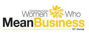 2013 Women Who Mean Business nominees