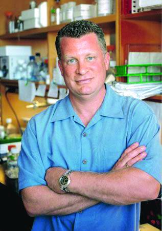 Jonathan L. Tilly | Co-founder, OvaScience; chair and professor, department of biology, Northeastern University
