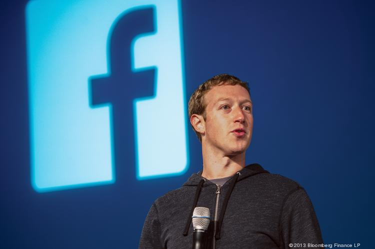 Mark Zuckerberg's Facebook can't get any respect from the financial press. Despite growth in mobile advertising revenue, the company is still considered overvalued by some media.