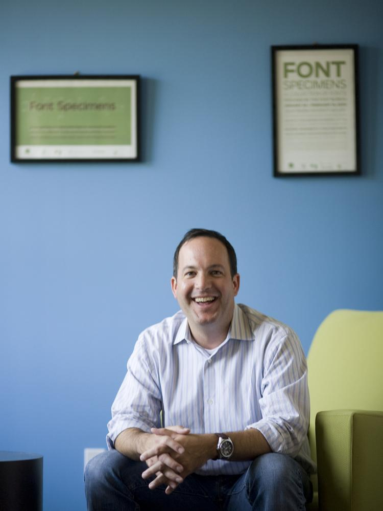 Clint Smith is co-founder and CEO of Emma.