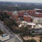 Athens Regional Medical Center gets new name after Piedmont acquisition