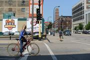 The North Loop was crowned as one of the 20 Best Hipster Neighborhoods in America by Forbes magazine in 2012.