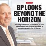 The Business Journal Interview with <strong>John</strong> <strong>Mingé</strong>, president, chairman and CEO of BP America Inc.