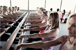 Pure Barre to open fitness studio in Riverside