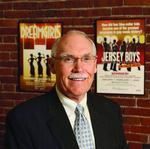 Personalities of Pittsburgh: Pittsburgh Cultural Trust's CEO on privileges of his position